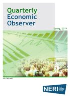 Quarterly Economic Observer Spring 2019
