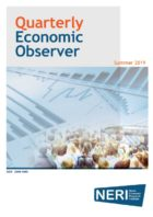 Quarterly Economic Observer Summer 2019